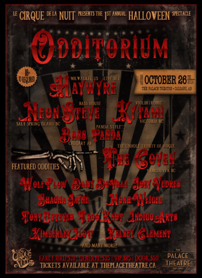 21.Odditorium-Poster-V5